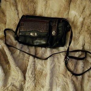 Brighton crossbody mini handbag